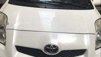 Bán Toyota Yaris đời 2009, màu trắng, xe nhập
