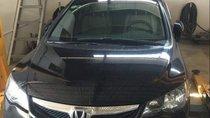 Bán Honda Civic năm 2010, màu đen chính chủ, giá chỉ 400 triệu