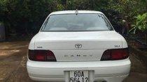 Cần bán Toyota Camry sản xuất năm 1997, màu trắng, nhập khẩu nguyên chiếc, giá 20tr