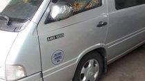 Bán xe Mercedes MB đời 2004, màu bạc, nhập khẩu nguyên chiếc xe gia đình, giá tốt