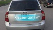 Chính chủ bán Kia Carens năm sản xuất 2011, màu bạc