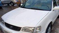 Bán Toyota Corolla đời 1999, màu trắng