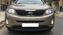 Cần bán xe Kia Sorento Gath đời 2015, màu nâu