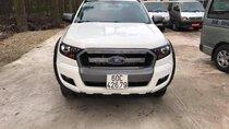 Cần bán xe Ford Ranger đời 2016, màu trắng, nhập khẩu, giá tốt