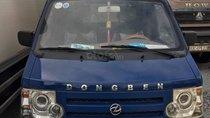 Cần thanh lý xe tải Dongben 900kg đời 2017, theo hình thức đấu giá, khởi điểm 120tr