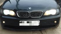 Bán xe BMW đời 2003