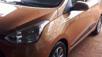 Cần bán lại xe Hyundai Grand i10 2017, giá tốt