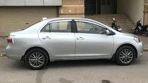 Cần bán lại xe Toyota Vios E đời 2012, màu bạc số sàn, 359 triệu