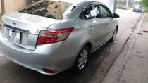 Cần bán gấp Toyota Vios đời 2016, màu bạc, 478tr