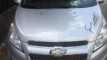 Bán Chevrolet Spark sản xuất 2013, màu bạc, nhập khẩu nguyên chiếc