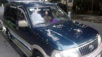 Bán Toyota Zace năm 2005, xe nhập