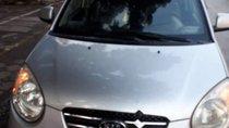 Bán xe Kia Morning sản xuất năm 2011, màu bạc, nhập khẩu nguyên chiếc giá cạnh tranh