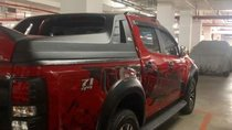 Bán Chevrolet Colorado LTZ đời 2018, màu đỏ, nhập khẩu số tự động, 832tr