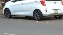 Bán Kia Morning năm 2014, màu trắng, xe nhập như mới giá cạnh tranh