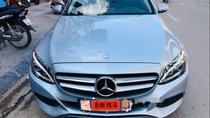 Bán Mercedes C200 năm sản xuất 2016, xe chính chủ