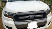 Bán Ford Ranger đời 2015, màu trắng, nhập khẩu