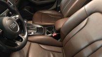 Cần bán gấp Audi Q5 2.0 AT sản xuất 2016, màu đen, xe nhập