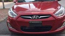Cần bán xe Hyundai Accent 2014, màu đỏ, nhập khẩu, 442tr