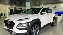 Cần bán xe Hyundai Kona năm 2019, màu trắng giá cạnh tranh