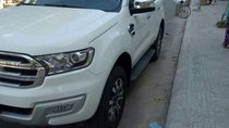 Bán xe Ford Everest sản xuất 2017, màu trắng số tự động, giá chỉ 975 triệu