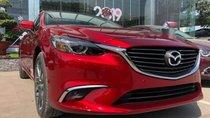 Cần bán Mazda 6 năm sản xuất 2019, màu đỏ