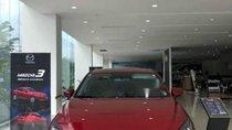 Cần bán xe Mazda 3 đời 2018, màu đỏ, giá chỉ 669 triệu