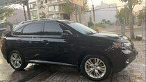Cần bán xe Lexus RX năm sản xuất 2011, màu đen, xe nhập