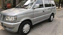 Bán xe Mitsubishi Jolie đời 2002, màu bạc, giá 98tr