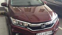 Bán xe Honda City sản xuất 2019, màu đỏ