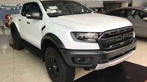Bán Ford Ranger Raptor đời 2019, màu trắng, nhập khẩu nguyên chiếc