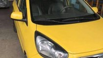 Bán xe Kia Morning đời 2014, màu vàng chính chủ