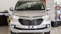 Bán ô tô Toyota Avanza 1.5AT năm sản xuất 2019, màu bạc, nhập khẩu