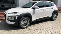 Bán xe Hyundai Kona năm sản xuất 2019, màu trắng giá cạnh tranh