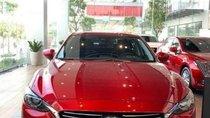 Cần bán Mazda 6 2.0L sản xuất năm 2019, màu đỏ, 819 triệu