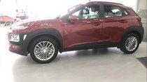 Bán Hyundai Kona 2019, màu đỏ, giá chỉ 615 triệu