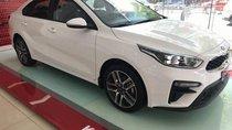 Bán Kia Cerato đời 2019, màu trắng, nhập khẩu, giá 559tr
