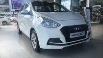 Cần bán xe Hyundai Grand i10 sản xuất 2019, màu trắng