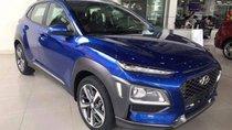 Bán Hyundai Kona năm sản xuất 2019, màu xanh lam giá cạnh tranh