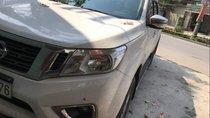 Bán Nissan Navara sản xuất năm 2017, màu trắng, nhập khẩu nguyên chiếc giá cạnh tranh
