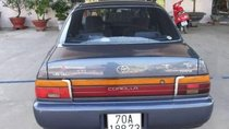 Bán Toyota Corolla đời 1997, xe nhập, 155tr