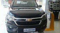Bán Chevrolet Colorado 2.5 sản xuất 2019, nhập khẩu nguyên chiếc