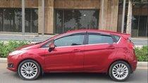 Bán Ford Fiesta 1.5L AT Sport năm sản xuất 2014, màu đỏ