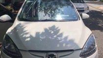 Cần bán Mazda 2 S sản xuất 2014, màu trắng, giá chỉ 380 triệu