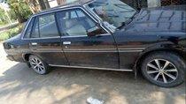 Cần bán lại xe Toyota Cressida năm 1987, màu đen giá cạnh tranh