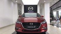 Bán xe Mazda 3 sản xuất năm 2018, màu đỏ
