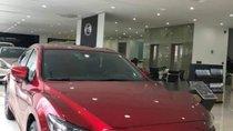 Bán ô tô Mazda 6 sản xuất năm 2018, màu đỏ, 819 triệu