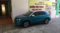 Cần bán Suzuki Vitara năm 2015 còn mới, giá 650tr