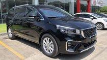 Cần bán xe Kia Sedona 2019, màu xanh đen