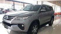 Bán Toyota Fortuner 2019, màu bạc, xe nhập