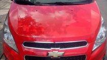 Bán lại xe Chevrolet Spark LTZ đời 2014, màu đỏ như mới
